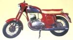 1954-58_Jawa_350_354_Kyvacka