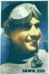 1953_Jawa_250_Poster