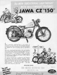 1953_Jawa_CZ_150