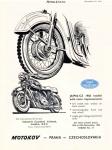 1956_Jawa_CZ_Models